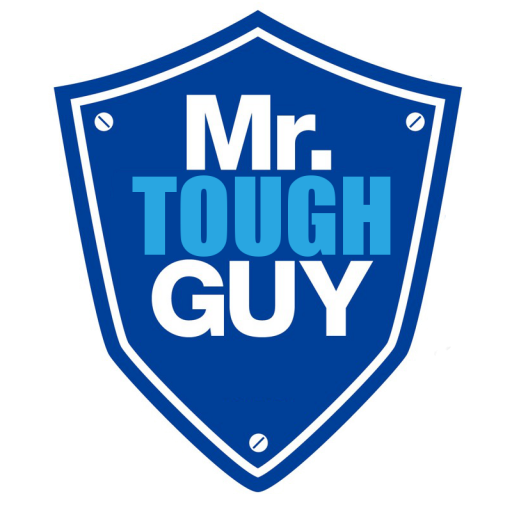 Mr Tough guy